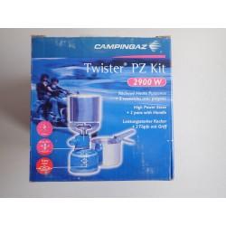 Réchaud à gaz Twister® Plus PZ Kit