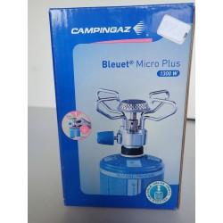 Réchaud à gaz Bluet Micro plus